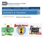 Nih Science Education Resources