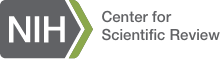 National Institutes of Health: Center for Scientific Review