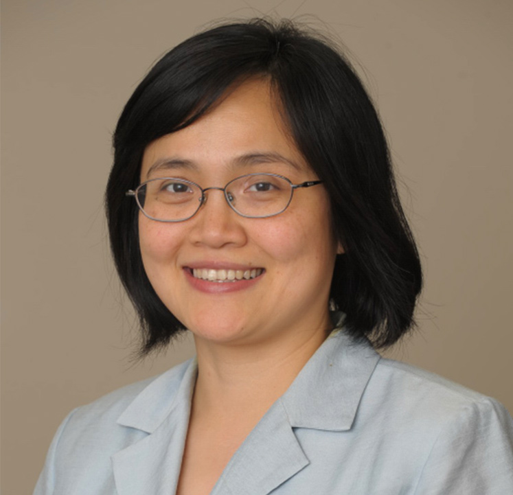 Dr. Wenchi Liang