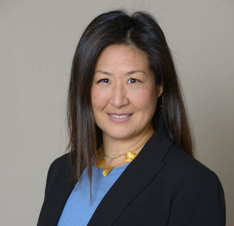 Dr. Sharon Low