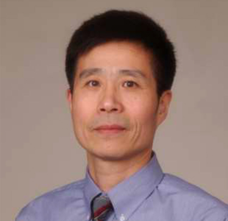 Dr. Weihua Luo