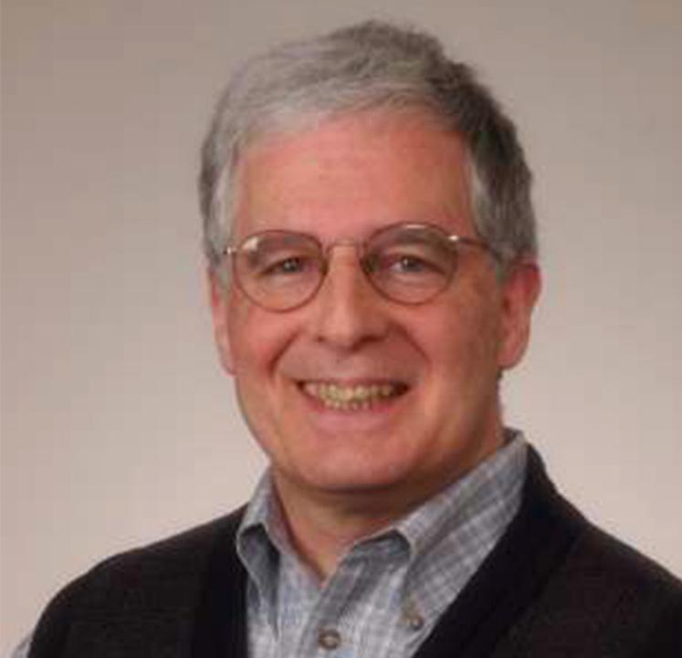 Kenner C. Rice, Ph.D. - cpdd.org